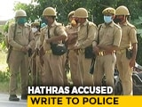 "Video : ""Family Was Against Our Friendship, They Killed Her"": Hathras Accused"
