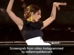 Malaika Arora ने 'अनारकली डिस्को चली' सॉन्ग पर किया ऐसा धमाकेदार डांस, Video ने मचा दी धूम