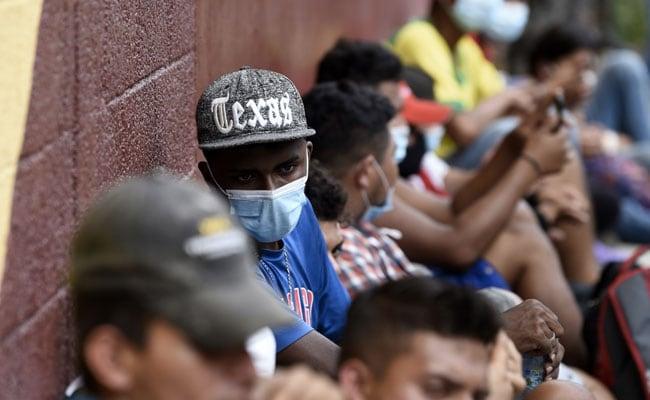 Virus Measures Strand Almost 3 Million Migrants: UN