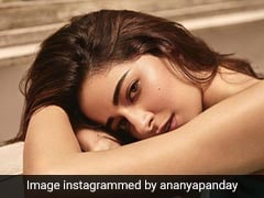 सुहाना खान ने अनन्या पांडेय की फोटो पर किया कमेंट, लिखा- ब्यूटीफुल...