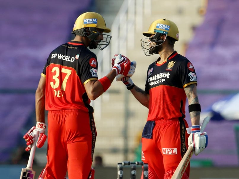 IPL 2020, RCB vs RR Today's Match Highlights: Virat Kohli, Devdutt Padikkal Guide RCB To 8-Wicket Win Over RR