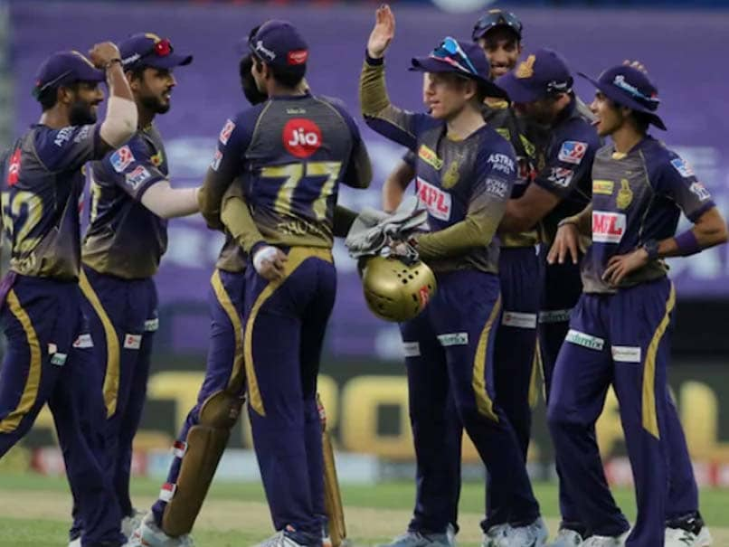 IPL 2021: Brendon McCullum Pleased To Retain Majority Of Kolkata Knight Riders Squad