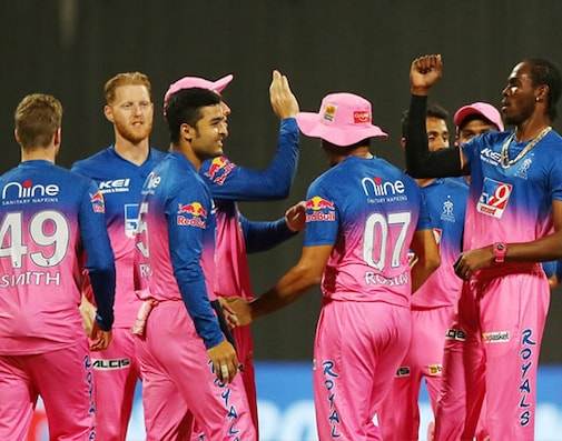 IPL 2020: Buttler, Bowlers Guide RR To Impressive 7-Wicket Win Over CSK