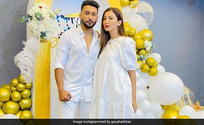 Gauahar Khan's Birthday Wish For Rumoured Boyfriend Is Everything Nice