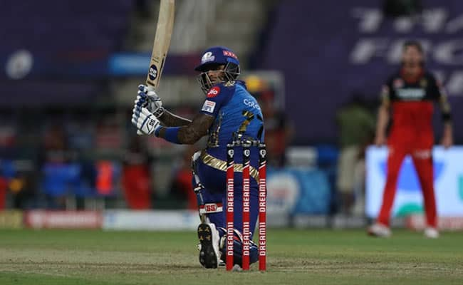 Mumbai Indians beat Royal Challengers Bangalore by 5 wickets in the 48th match of IPL 2020