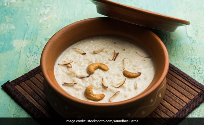 Watch: Now Make 'Bhandare Wali Kheer' At Home With This Fool Proof Recipe