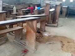 Gunmen Kill At Least 6 Children In Attack On School In Cameroon