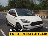 Ford Freestyle Flair Review | The Most Exclusive Ford In India?