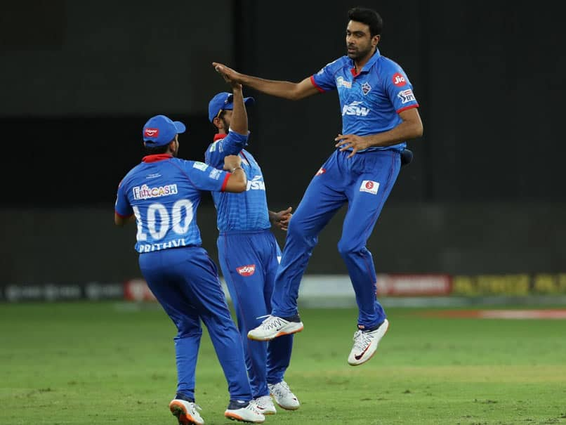 "Indian Premier League 2020, Kings XI Punjab vs Delhi Capitals: Ravichandran  Ashwin Stops The Chris ""Gayle Storm"" After 26 Runs In An Over 
