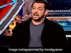 Salman Khan ने नेपोटिज्म का मुद्दा उठाने पर यूं लगाई राहुल वैद्य की क्लास, देखें वायरल Video
