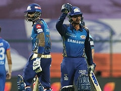 IPL 2020, MI vs DC: All-Round Mumbai Indians Dominate Delhi Capitals, Go Top Of The Table