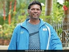 Former India Football Captain Carlton Chapman Dies At 49