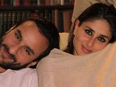 """To Eternity And Beyond"": From Kareena Kapoor To Saif Ali Khan On 8th Wedding Anniversary"