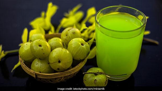 Amla Juice For Skin Care In Hindi: Use Amla Juice To Make Skin Spotless And Glowing