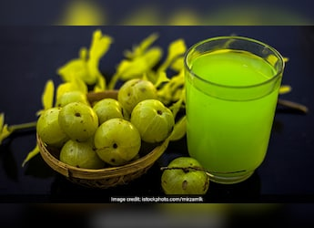 5 Amla Summer Coolers That May Boost Immunity And Keep You Cool