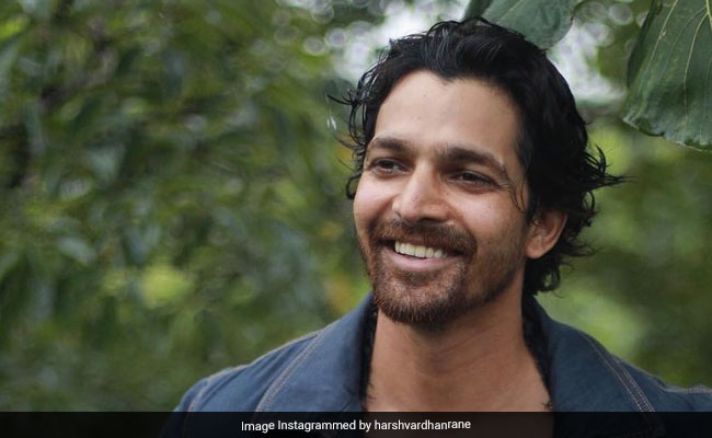 Paltan Actor Harshvardhan Rane Tests Positive For COVID-19. Read His Post