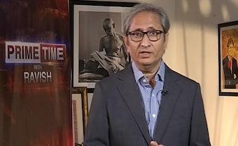 रवीश कुमार का प्राइम टाइम : रोजगार की बहस का अंजाम क्या होगा?