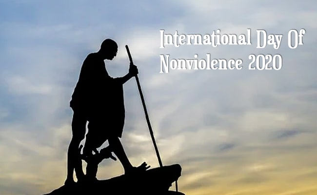 International Day Of Non-Violence: Know Why UN Marks Gandhi Jayanti