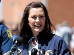 Plot To Kidnap Michigan Governor Busted; She Rebukes Trump, He Hits Back