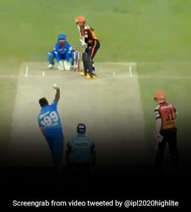 IPL 2020: एक मिनट के Video में देखें रिद्धिमान साहा का आतंक, 45 गेंद पर ऐसे ठोके 87 रन