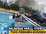 Video : Fire At Mumbai Mall, 3,500 Residents Evacuated Next Door