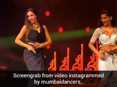मलाइका अरोड़ा ने Ram Chahe Leela गाने से स्टेज पर मचा दिया तहलका, मूव्स देख आप भी हो जाएंगे हैरान