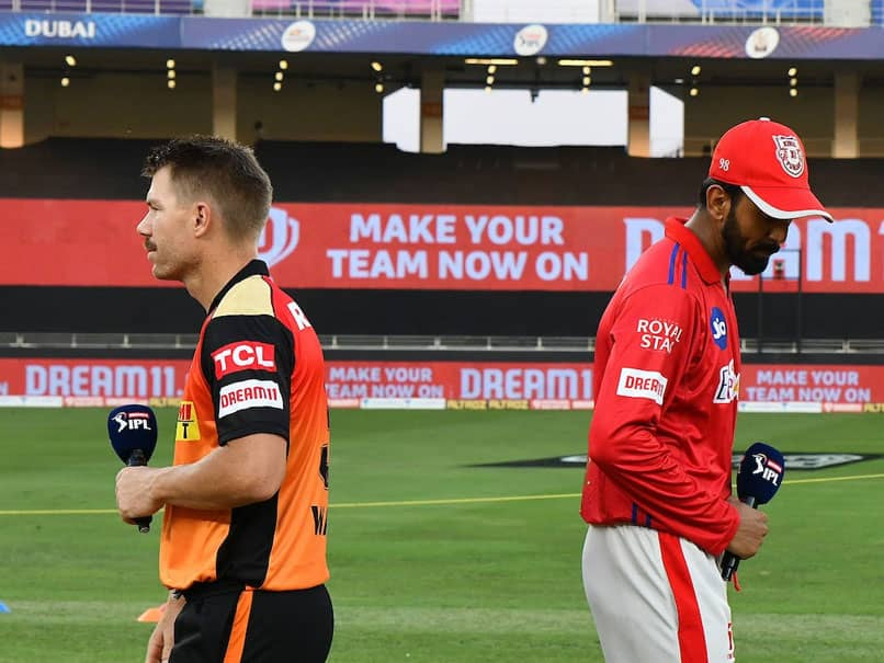 KXIP vs SRH: Know All About When And Where To Watch Live Telecast Of IPL 2020