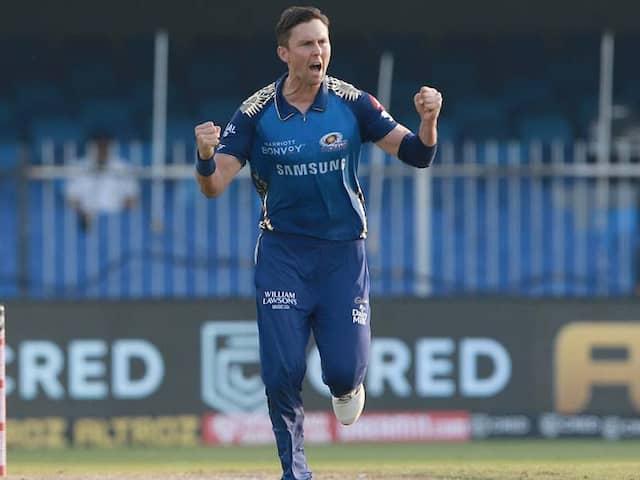 IPL 2020, Indian Premier League, Mumbai Indians vs Rajasthan Royals Face-Off: Trent Boult vs Steve Smith