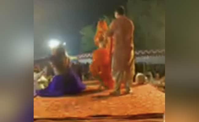 BJP Leader Arrested For Celebratory Firing That Left Singer Injured In UP
