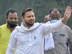 पीएम मोदी के भ्रम फैलाने के आरोपों पर तेजस्वी का पलटवार, कहा, 'हम तो अदना सा ठेठ बिहारी हैं'
