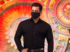 <i>Bigg Boss 14</i>: Ahead Of The Grand Premiere, Salman Khan Shares A Pic From The Sets