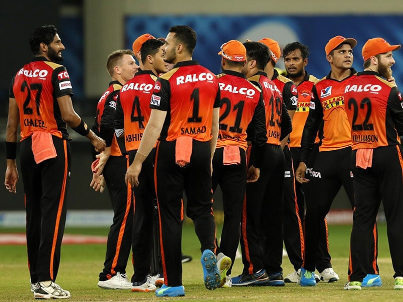 Ipl 2020 Highlights Csk Vs Srh Sunrisers Hyderabad Beat Chennai Super Kings By 7 Runs Cricket News