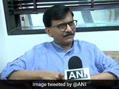 CBI Interferes In Maharashtra Probes: Shiv Sena On Ending Consent