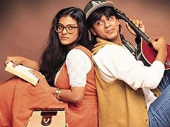 Shah Rukh Khan And Kajol's <i>DDLJ</i> Will Re-Release In These Countries