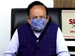 No Mutation Of Coronavirus Has Been Detected In India: Harsh Vardhan