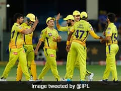 CSK v MI: Such stats comes on surface when Chennai goes through such bad situation