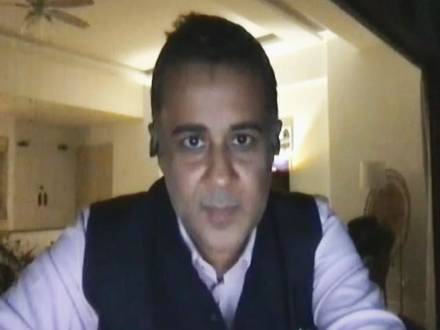 "Video : ""Got Over 12,000 Comments"": Chetan Bhagat on Tanishq Ad Remark"