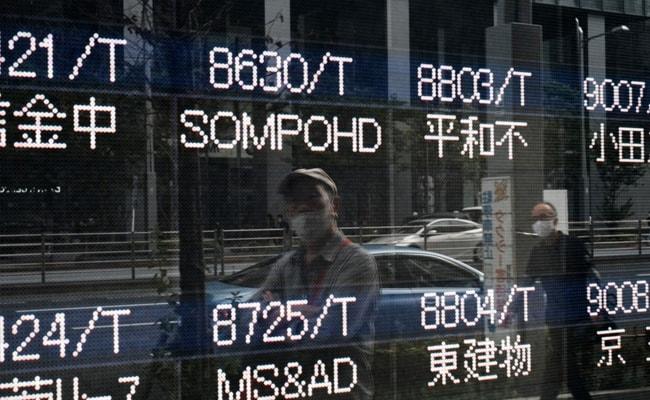 Tokyo Meltdown: A Piece Of Hardware Took Down $6 Trillion Stock Market