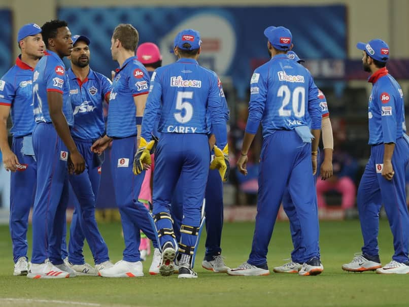 DC vs RR IPL 2020 Match Highlights: Delhi Capitals Hold Their Nerve To Beat Rajasthan Royals By 13 Runs