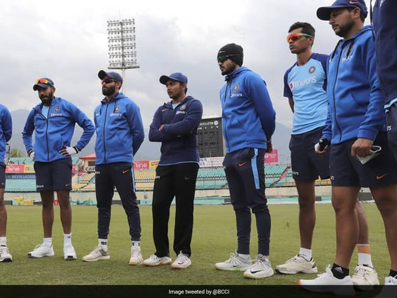 Indian Selectors Gear Up To Pick Squads For Australia Series: Report