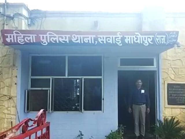 Video : Sex Racket Run Allegedly By Women Leaders Of BJP, Congress Exposed In Rajasthan