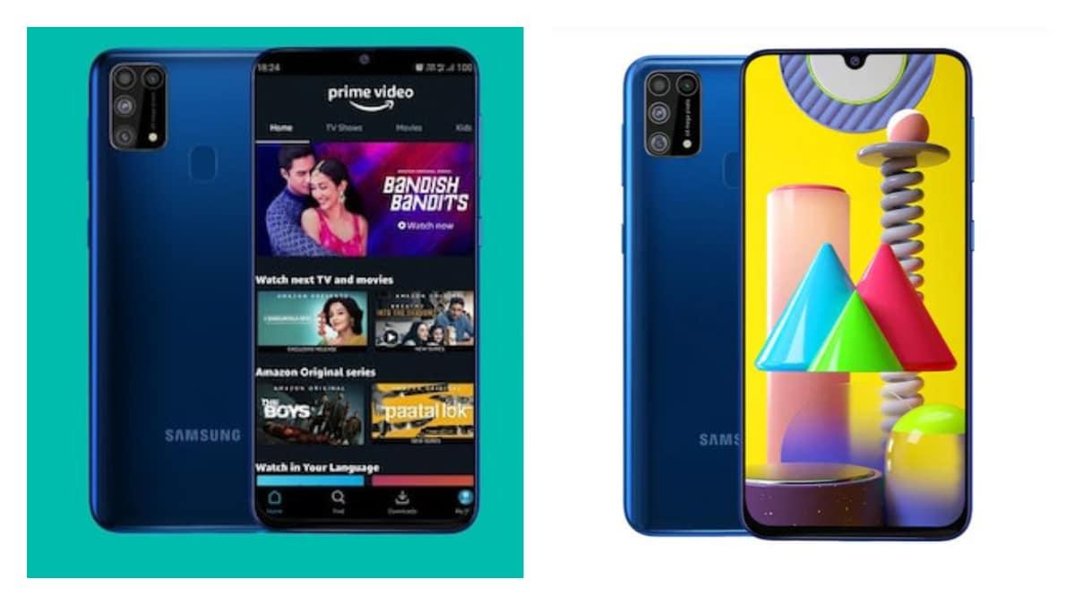 Samsung Galaxy M31 से कितना अलग है Samsung Galaxy M31 Prime