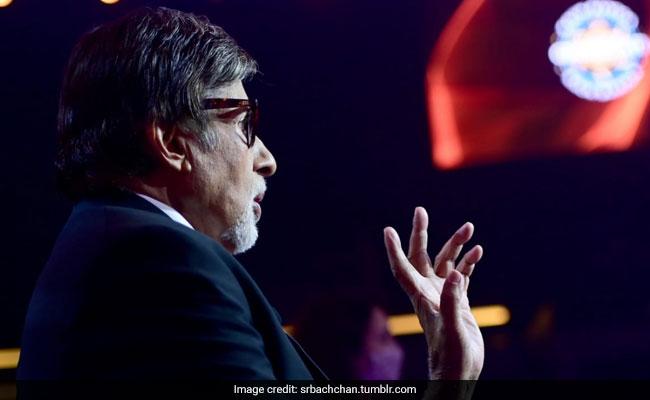 Kaun Banega Crorepati 12, Episode 8 Written Update: Amitabh Bachchan Had Conversations About Food With This Contestant