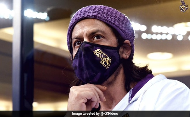 शाहरुख खान से फैन ने कहा 'KKR जज्बातों के साथ खेल रही है', तो किंग खान ने दिया ये हैरान करने वाला जवाब