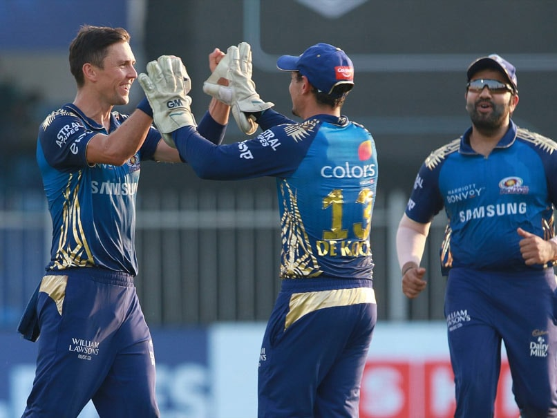 IPL 2020 Points Table: Mumbai Indians Go On Top After Beating SunRisers Hyderabad, Chennai Super Kings Jump To 6th