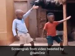 मसाका के बच्चों ने 'जेरुसलेमा' सॉन्ग पर यूं किया शानदार डांस, बॉलीवुड डायरेक्टर ने शेयर किया Viral Video