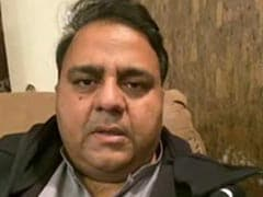 """I Was Misinterpreted,"" Pak Minister Who Bragged About Pulwama Tells NDTV"