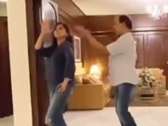 Neetu Kapoor ने बेटे रणबीर कपूर के 'घाघरा' सॉन्ग पर यूं किया जबरदस्त डांस, धूम मचा रहा है Video