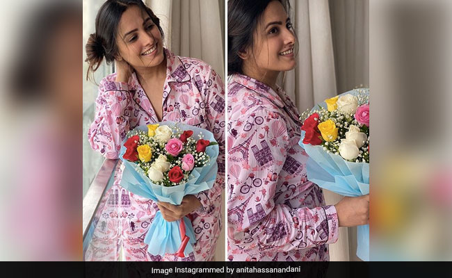'Fooled You All': Anita Hassanandani Hid Her Baby Bump In Pics Before Announcing Pregnancy