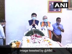 Piyush Goyal New Consumer Affairs Minister After Ram Vilas Paswan's Death